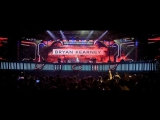 Bryan Kearney - Live @ FSOE vs Subculture @ Westerunie, Amsterdam (07-06-2014). [Trance-Epocha]