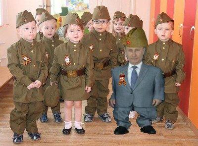 Санкции против РФ останутся в силе пока Москва не отменит шаги, спровоцировавшие их введение, - Госдеп США - Цензор.НЕТ 2363