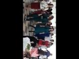 любимый ассирийский танец