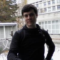 Антон Шамрин