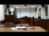 судебное заседание: иск на туристическую фирму