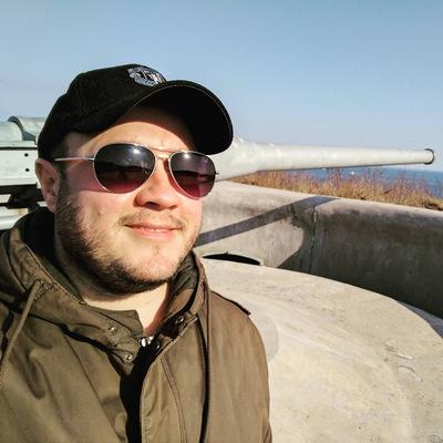 Илья Табаченко