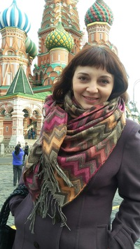 Анна Гришина(Давиденко)