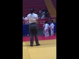 Случай на детском турнире в Коста-Рике