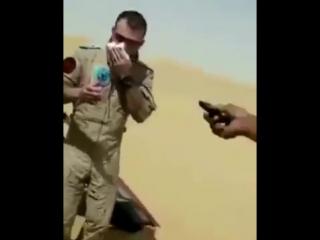 """Пилот Ф-16 ВВС Иордании: """"Мама, я самолёт прое..потерял.""""Наджран,КСА.24,2,2017"""