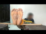 Amateur Private Girl or Boy Tickle Feet Bastinado Falaka Videos(Trade-Only exchange,swap)