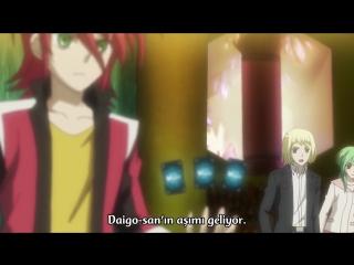 [HorribleSubs] Cardfight!! Vanguard G GIRS Crisis - 10 [1080p]