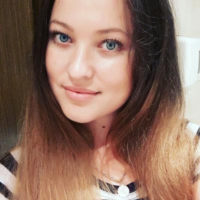 Алена Кушнирук