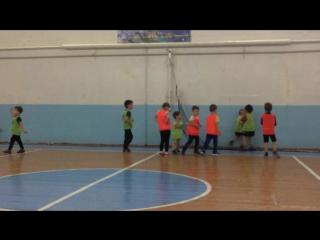 Детская Школа футбола ФУТБОКИДС)