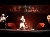 Байк-Рок фестиваль Взлётная Полоса