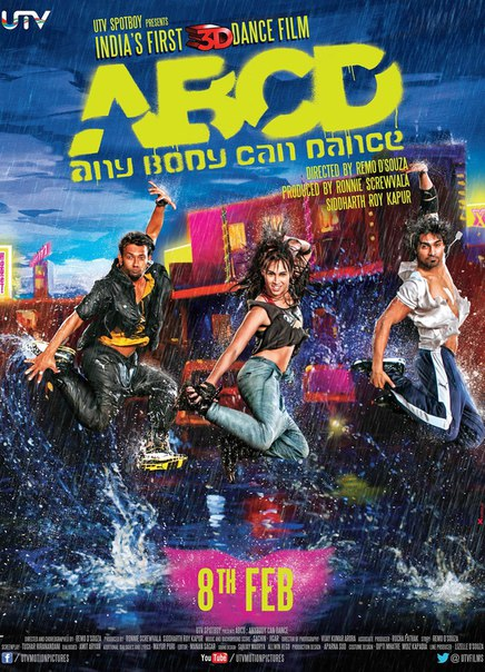 ABCD 2 2015 Hindi Movie Watch Online/Watch Full