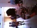 Video0374 Бортинженер и инструктор в ритме танца