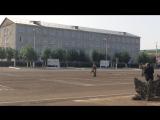 Показуха.. Военная Разведка в/ч 06705 Борзя-3