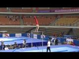Sun Wei HB EF, 2017 CHN Nationals, Wuhan