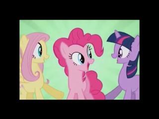 My Little Pony | Мой маленький пони | VINE | Вайн