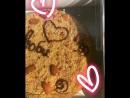 Медовый тортик с любовью