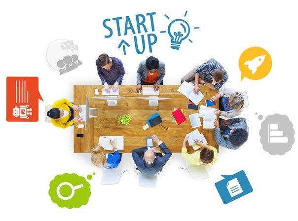 16 Способов придумать новую гениальную стартап идею.  • Спросите себ