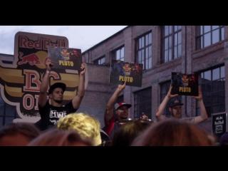 Story behind Red Bull BC One Camp Ukraine