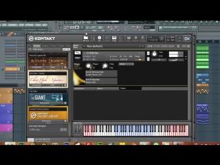Как создаётся музыка (DJ RamzesHQ)