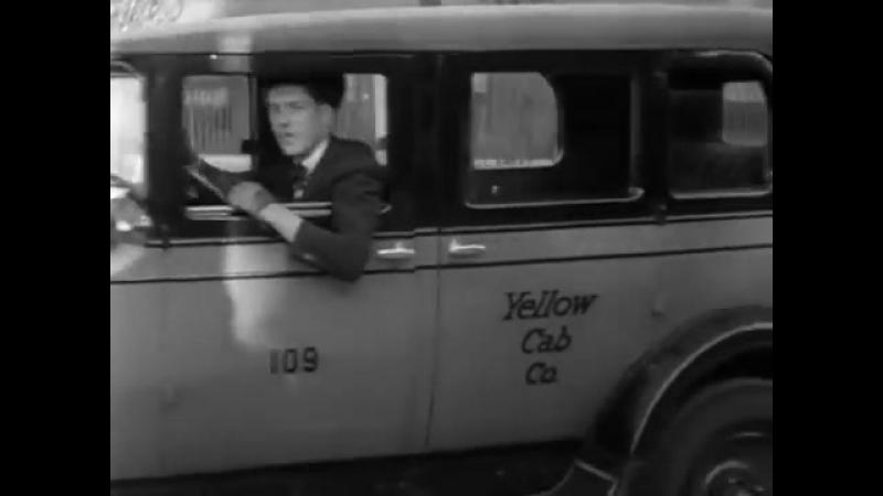 большого города х ф 1931 Озвученный