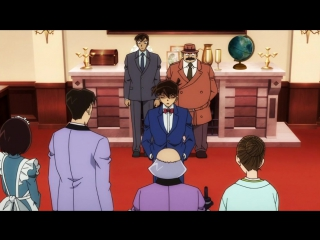 Detectiu Conan - Episode ONE (sub anglès)