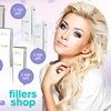 Препараты для эстетической медицины.Fillers Shop