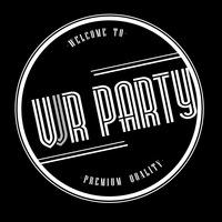 Логотип VVR PARTY PRODUCTION
