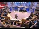 Пусть говорят - Куда исчезла певица Марина Хлебникова [27/02/2017, Тв-Шоу, SATRip]