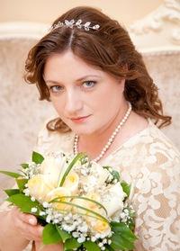 Лена Константинова