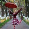 Анастасия Трубникова