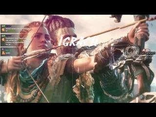 PS4 PRO| HORIZON ZERO DAWN #3