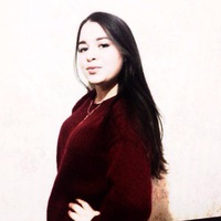 Мария Абадаева