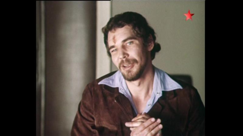 Выгодный контракт - 3 серия (1979) «Покровитель»