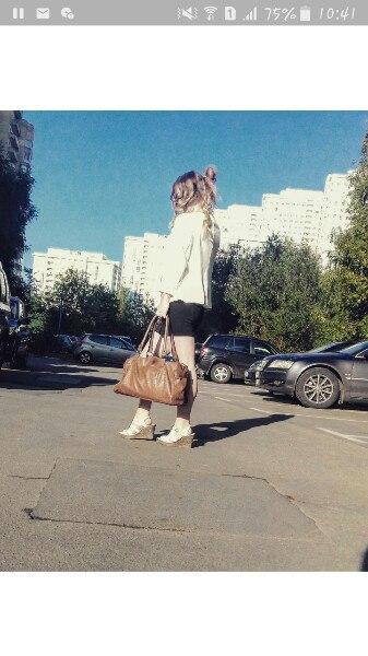 Кристина Солнцева |
