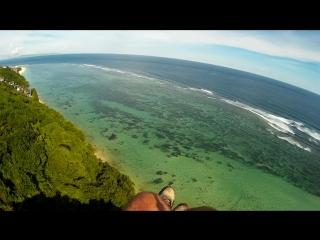 GALA-point, Bali