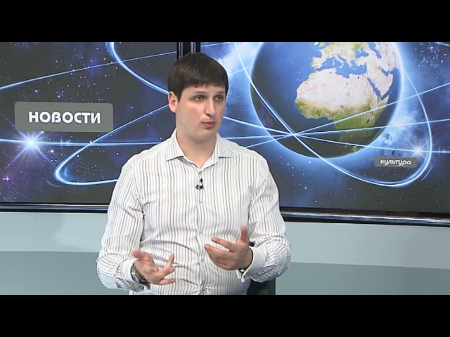 Euronews. Alex Butmanov: Bitcoin is a hedge against the fall of the financial system.