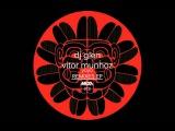 Vitor Munhoz &amp DJ Glen - Augusta St (Groove Delight Remix)