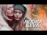 Noora eva | standing with an army