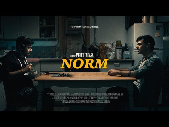 Norm - A Short Film