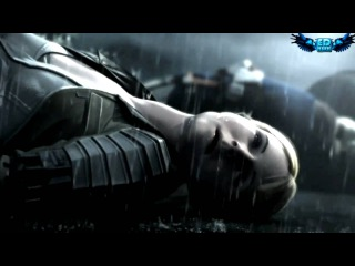 Star Wars Force Unleashed 2 Good / Evil Ending - PC Gameplay Maxed Out Settings 720p