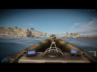 Battlefield 4 - играем с братвой | нарезки лучших моментов