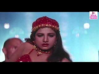 Dil Deewana Ho Gaya Video song | Hindi Movie Songs | Mithun Chakraborty, Ronit Roy - YouTube