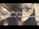 Thousand Foot Krutch Welcome to the Masquerade Acoustic