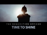 TIME TO SHINE - One day with a Requisition Officer - Dragon Age Inquisition