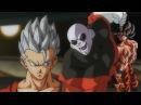 Jiren Vs Goku & Gohan - Dragon Ball Super - AMV - Throne