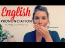English Pronunciation | Vowel Sounds | Improve Your Accent Speak Clearly
