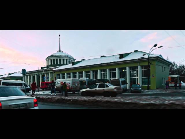 Мурманск по знакомым местам Baraban video 2016