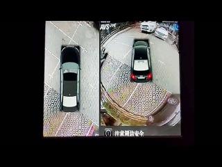 До чего техника дошла... Круговой обзор на авто, но теперь с 3D моделью автомобиля, раньше можно было смотреть только сверху или из камеры, а сейчас можно и сбоку смотреть и со всех углов, прямо как в игре %)