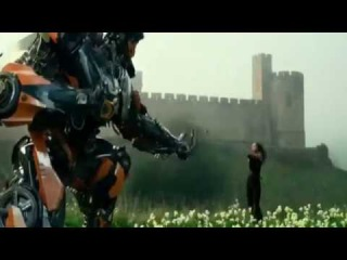 Transformers: The Last Knight - Mini Dinobots TV Spot [Official]