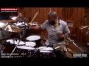 John Blackwell R.I.P.: Drum Solo Jeremiah's Sleepy Night